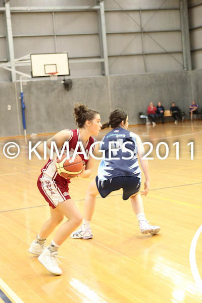 YLW Many Vs Bankstown 19-6-11 - 0077