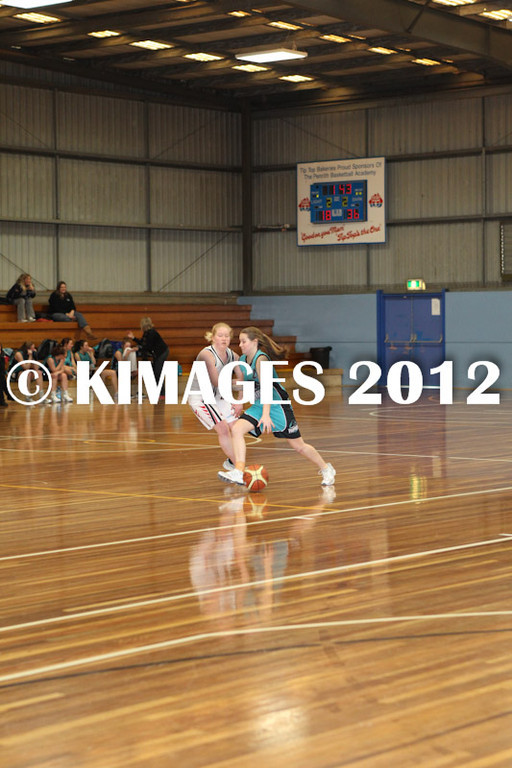 YLW Penrith Vs Maitland 1-7-12 - 0037