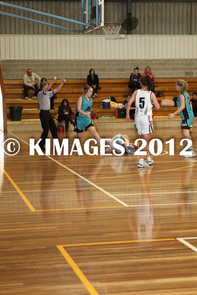 YLW Penrith Vs Maitland 1-7-12 - 0027