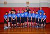 Sacred Heart vs St. Patrick's CYO Basketball 1-25-14