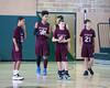 St. Isidore vs Good Shepherd CYO Basketball
