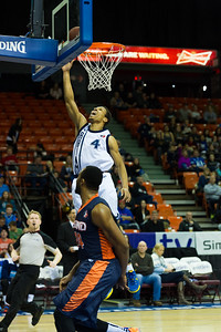 Halifax Rainmen Basketball