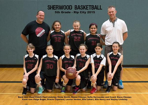 Coach Lindsley - Team Photos