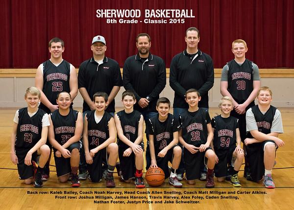 Coach Snelling - Team Photos