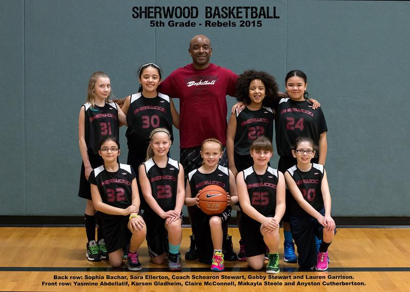 Stewart-3168 Team