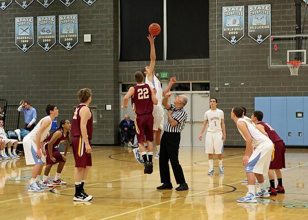 Basketball 2010-2011