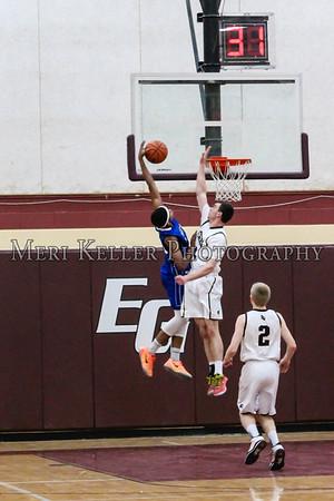 MHS Basketball Boys Varsity Season 2014-2015