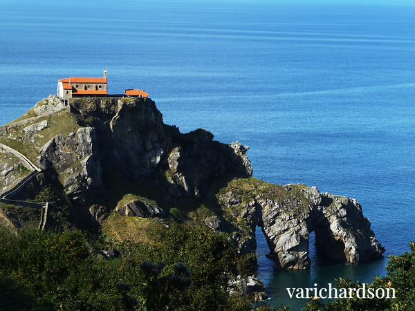 San Juan de Gaztelugatxe, 267 Steps