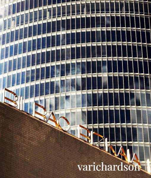 Post Modernism in Bilbao