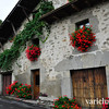 Etxea, Basque Traditional House