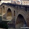 Puente de la Reina, near Pamplona