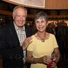 Bill and Sharon Olsen.