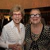Elaine Bornstein and Carla Sue Broecker.