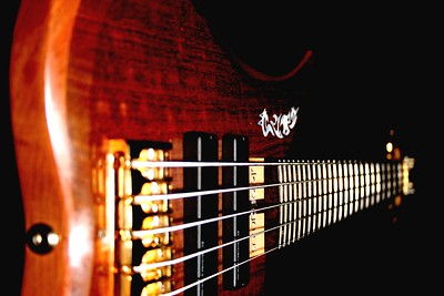 IMG_0549 BLDesign.us: 008 Marozi 5-string bolt-on prototype. Photos: Marc Pagano. Slideshow Music: Nick Rosenthal and Beau Leopard.  All Content © 2005-2007 Beau Leopard Design .:. Custom Bass Guitars