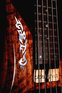 IMG_0584 BLDesign.us: 008 Marozi 5-string bolt-on prototype. Photos: Marc Pagano. Slideshow Music: Nick Rosenthal and Beau Leopard.  All Content © 2005-2007 Beau Leopard Design .:. Custom Bass Guitars