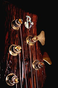 IMG_0600 BLDesign.us: 008 Marozi 5-string bolt-on prototype. Photos: Marc Pagano. Slideshow Music: Nick Rosenthal and Beau Leopard.  All Content © 2005-2007 Beau Leopard Design .:. Custom Bass Guitars