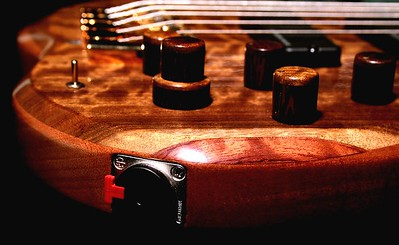 IMG_0563 BLDesign.us: 008 Marozi 5-string bolt-on prototype. Photos: Marc Pagano. Slideshow Music: Nick Rosenthal and Beau Leopard.  All Content © 2005-2007 Beau Leopard Design .:. Custom Bass Guitars