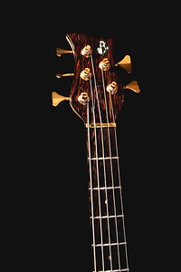 IMG_0647 BLDesign.us: 008 Marozi 5-string bolt-on prototype. Photos: Marc Pagano. Slideshow Music: Nick Rosenthal and Beau Leopard.  All Content © 2005-2007 Beau Leopard Design .:. Custom Bass Guitars
