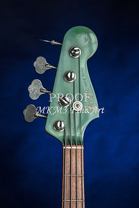 016.1834 Fender 1965 Jazz Bass Color