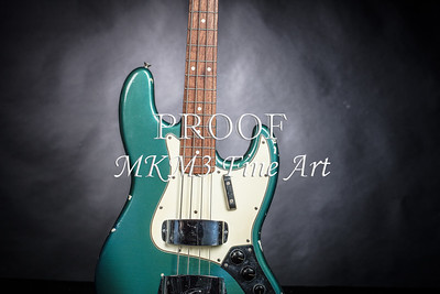 020.1834 Fender 1965 Jazz Bass Color