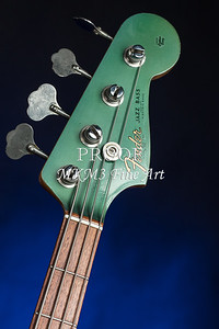 015.1834 Fender 1965 Jazz Bass Color
