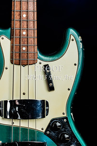 011.1834 Fender 1965 Jazz Bass Color