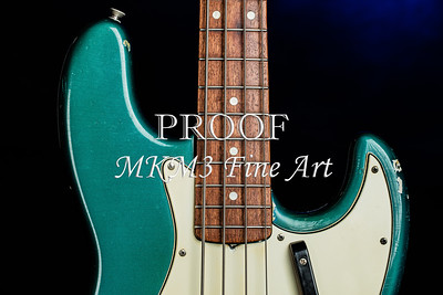 013.1834 Fender 1965 Jazz Bass Color