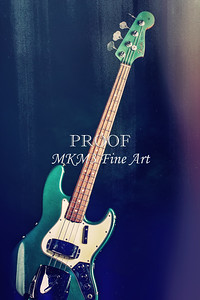 002.1834 Fender 1965 Jazz Bass Color