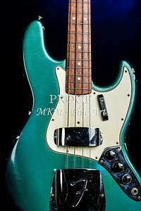 014.1834 Fender 1965 Jazz Bass Color