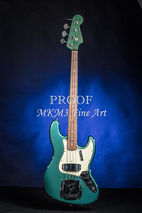 017.1834 Fender 1965 Jazz Bass Color