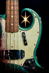 012.1834 Fender 1965 Jazz Bass Color