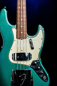 009.1834 Fender 1965 Jazz Bass Color