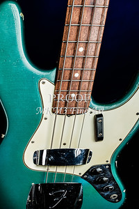 010.1834 Fender 1965 Jazz Bass Color