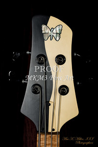 110.1953 Monarch Yin Yang 4 Bass in Color