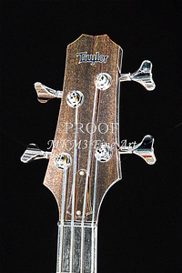 409.1835 Taylor AB1 Acoustic Electric Bass Lines