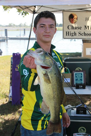Bass Tournament