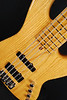 Don Grosh J5 Bass in Aged Natural