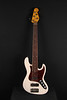 Don Grosh J5 Bass in Mary Kay White