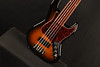 Don Grosh J5 Bass in Two Tone Burst