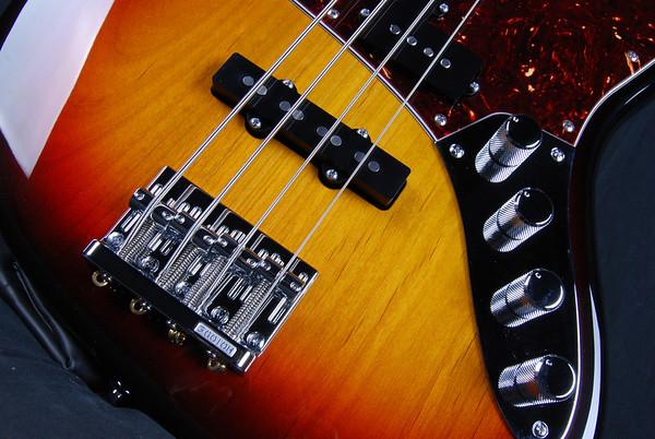 PJ4 Bass, '59 Burst