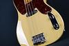 Don Grosh Vintage T Bass in Butterscotch