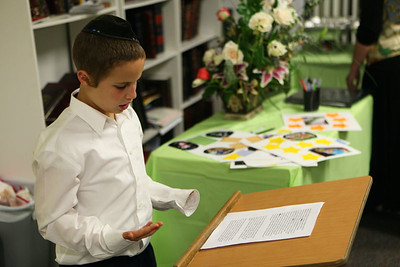 Rabbi Felsen Bat Mitzvah 156