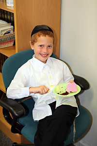 Rabbi Felsen Bat Mitzvah 278