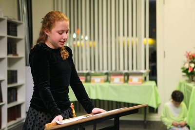 Rabbi Felsen Bat Mitzvah 260