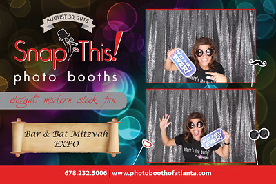 Bat/Bar Mitzvah Expo