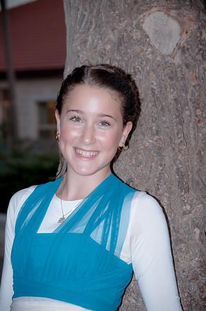 Talia Shmell Batmitzva
