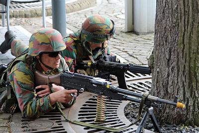 Bataljon Bevrijding 5de Linie Leopoldsburg