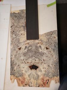 voids filled in buckeye