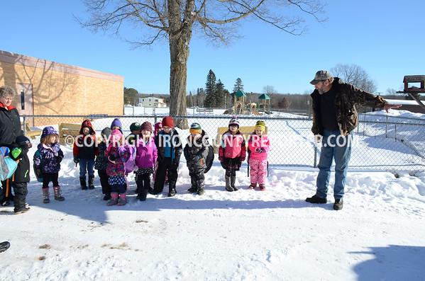 Bates Head Start  Snow Plow Saftey