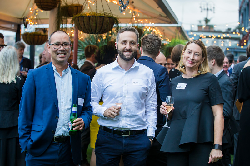 BATESSMART Client Party 2019